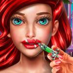 Mermaid Lips Injections