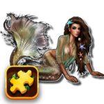Mermaid Puzzle Downside