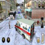 Trendy Metropolis Ambulance Simulator