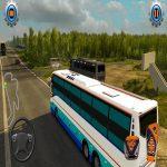 Stylish Metropolis Bus Driving Simulator Sport