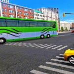 Trendy Metropolis Bus Driving Simulator New Video video games 2020