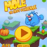 Mole: the first scavenger