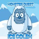 Monster Quest: Ice Golem