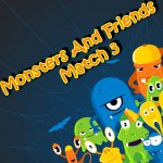 Monsters And Associates Match 3