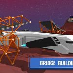 New Car Racing Sport Bridge 2020