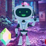 Newfangled Robotic Escape