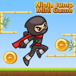 Ninja Leap Mini Recreation