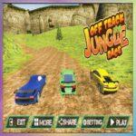 Off Monitor Jungle Car Race