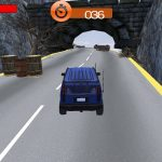 Offroad Hummer Uphill Jeep Driver Recreation