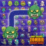 Onet Zombie Be a part of 2 Puzzles Mania