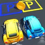 Parking Grasp 3D