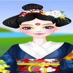 Good Sakura Lady