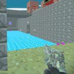 Pixel Struggle Fortress