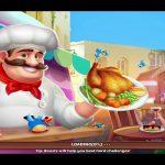 Pizza Hunter Crazy Chef Recreation