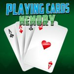 Having fun with Taking part in playing cards Memory