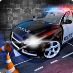 Police Car Parking Mania Car Driving Video video games