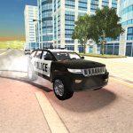 Police Automotive Simulator 3d