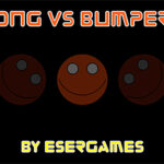 Pong vs Bumpers