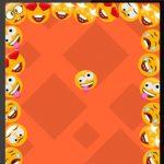 Pong With Emoji