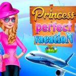 Princess Wonderful Vaction