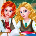 Princesses at Royal School