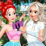 Princesses BFFs Weekend
