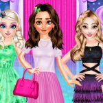 Princesses Completely completely different Style Costume Vogue