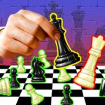 Actual Chess On-line