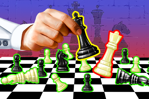 Image Actual Chess On-line