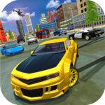Precise Drift Automotive Simulator 3D