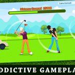 Precise Golf Royale Sport