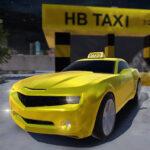 Precise Taxi Driver