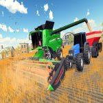 Precise Village Tractor Farming Simulator 2020