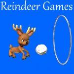 Reindeer Video video games