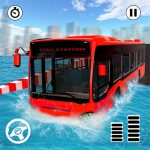 River Coach Bus Driving Simulator Video video games 2020