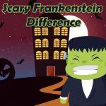 Scary Frankenstein Distinction
