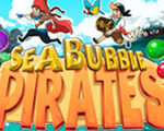 Sea Bubble Pirates
