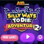 Silly Strategies To Die Journey 2