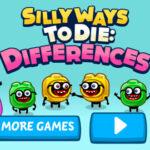 Silly Strategies to Die: Variations