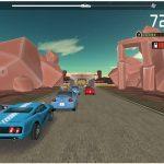 Tempo Vehicle Racing Recreation 3D