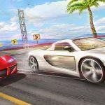 Sport Drag Vehicle Racing Recreation