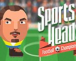 Sports activities actions Heads: Soccer Championship 2016