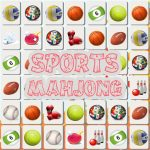 Sports activities actions Mahjong Connection