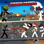 Stickman maverick : unhealthy boys killer