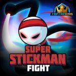 Tremendous Stickman Combat