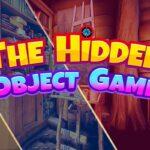 The Hidden Objects Sport