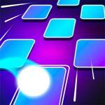 Tiles Hop On-line