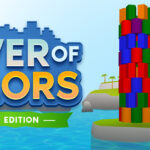 Tower of Colors Island Model