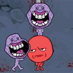 Trollface vs Zombies