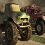 Truck Racing Variations